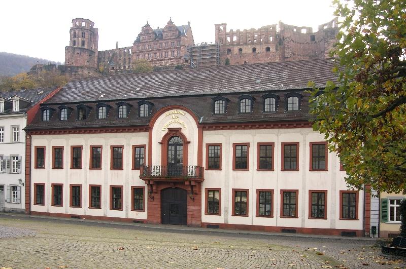 uelle: Oestergaard/Akademie Die Heidelberger Akademie der Wissenschaften fördert mit dem WIN-Kolleg seit 2002 herausragende Nachwuchswissenschaftler aus Baden-Württemberg.