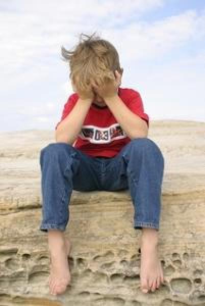 Zwischen 9,4 und 18,5 Prozent aller Kinder und Jugendlichen erleiden eine Depression