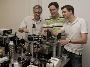 Quelle: Vienna University of Technology Professor Karl Unterrainer, Thomas Müller, Alexander Urich